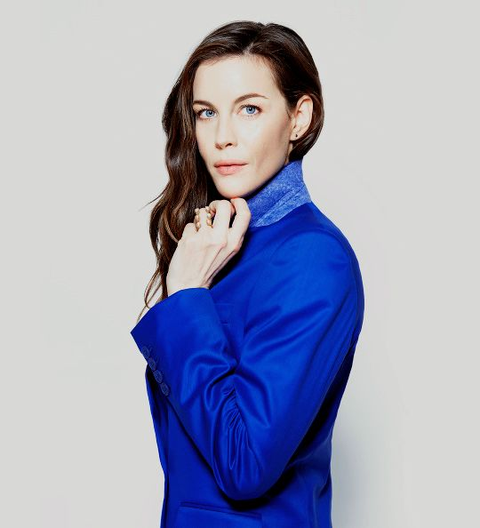 Happy birthday, Liv Tyler! 38 th (July 1, 1977) via: http://livtylerdaily.tumblr.com/