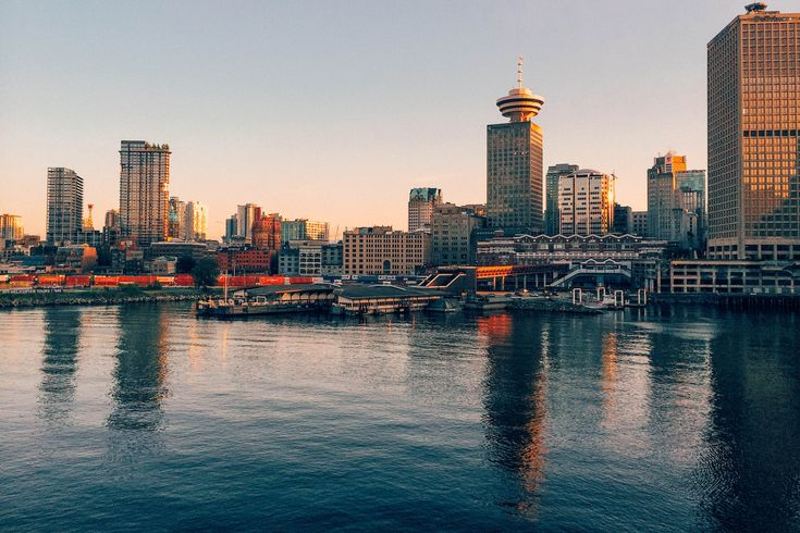 How to see Vancouver for free