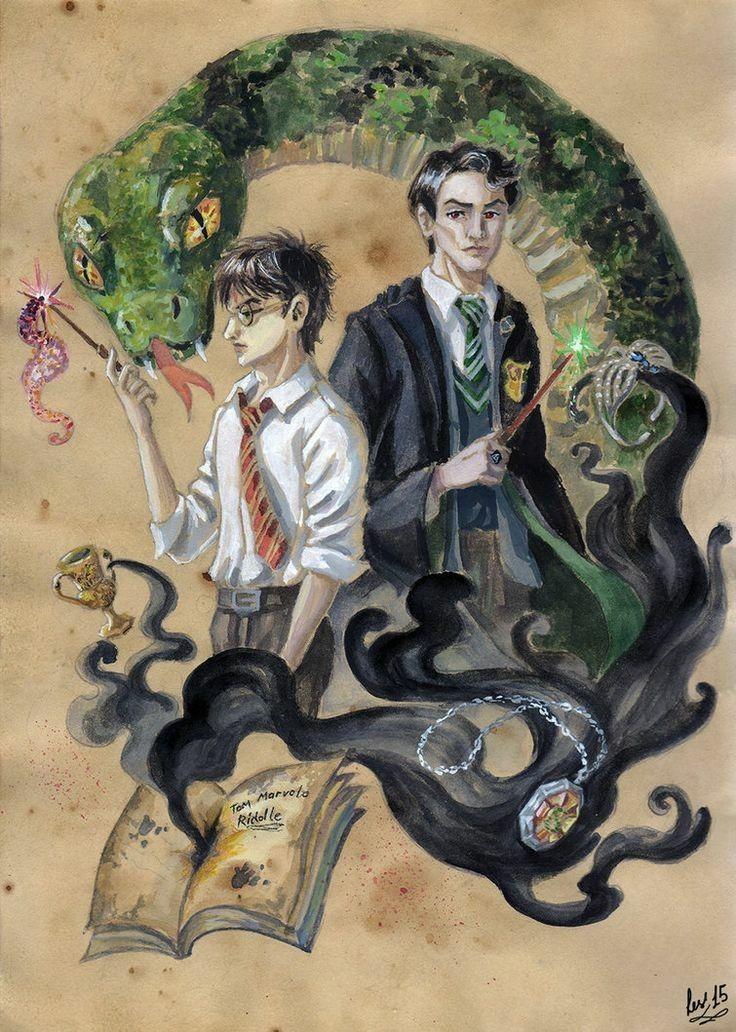 Woah This Illustration Is Amazing Love Harry Potter Fanfiction Check Out Our Harry Potter Fanfiction Recommended Reading L Zeichnungen Filme Serien Filme