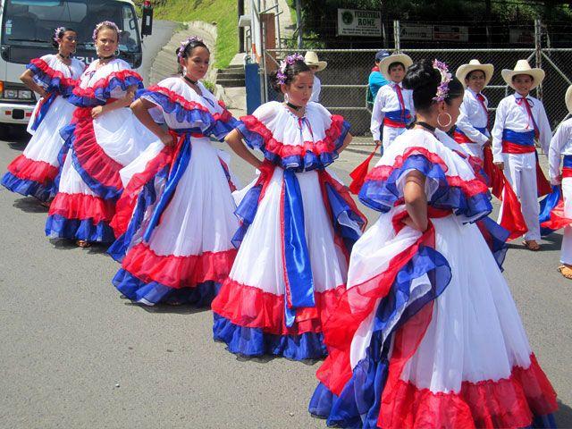 Guanacaste History