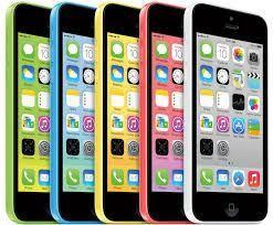 Apple iPhone 5 Deals
