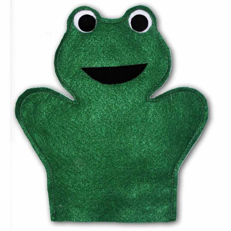 1000 ideas about hand puppets on pinterest finger for Frog finger puppet template