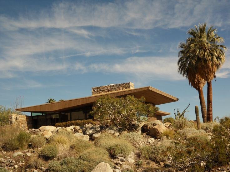 91 best desert houses images on pinterest for The edris house palm springs