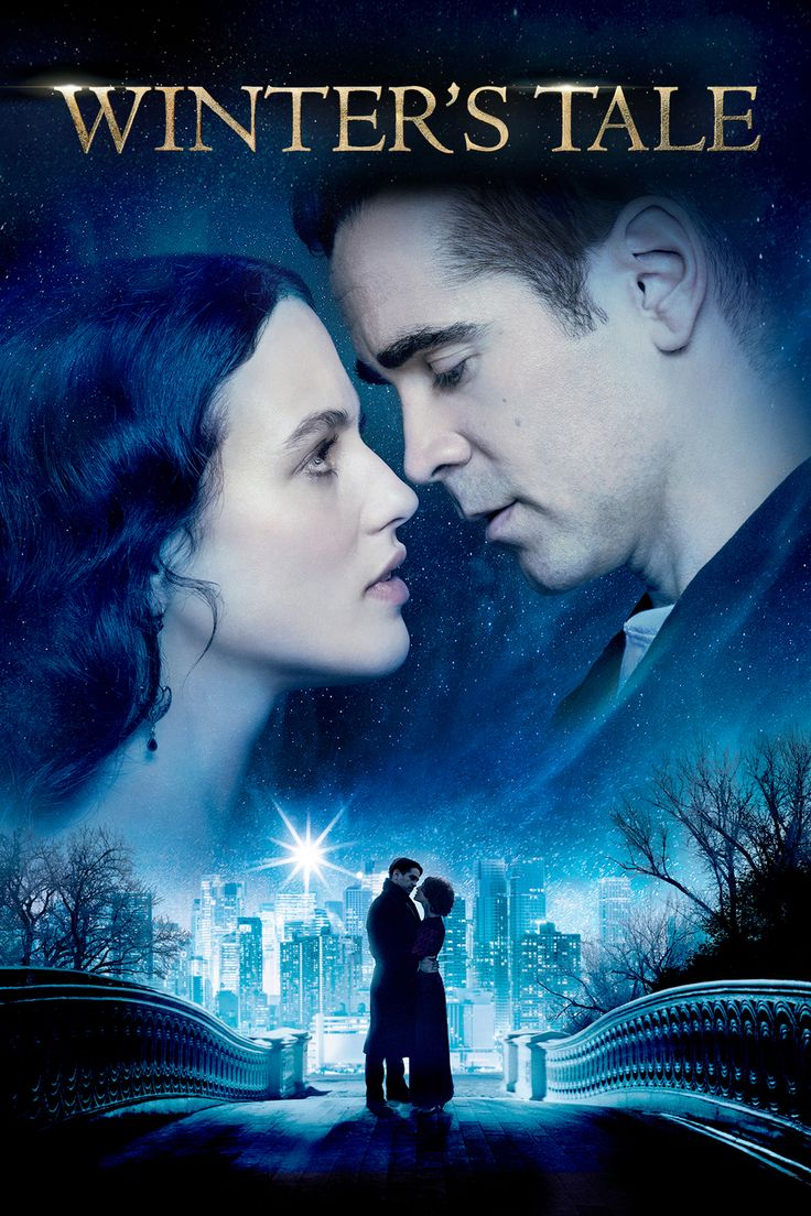 Winter's Tale (2014) FULL MOVIE. Click images to watch this movie