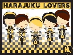 Harajuku Lovers is singer Gwen Stefani's brand of apparel, fashion accessories, and stationery launched in 2005. The concept for Harajuku Lovers...