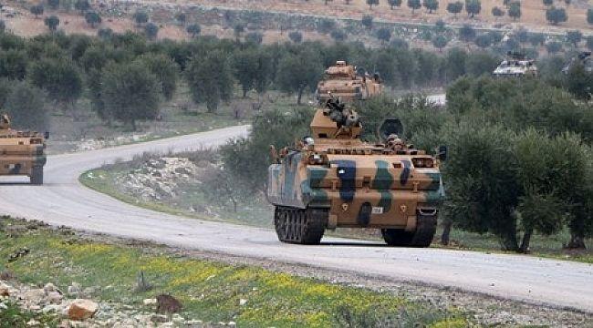 Suriye De 9 Mehmetcik Sehit Suriye Askeri Kirsal
