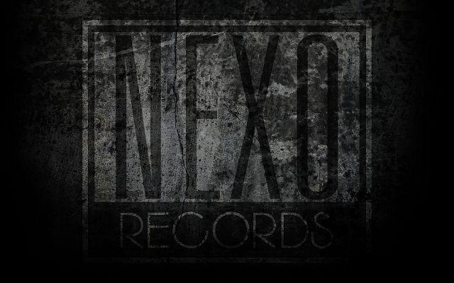 NEXO EDM CHILE: EDM Chile NEXO Records Grunge