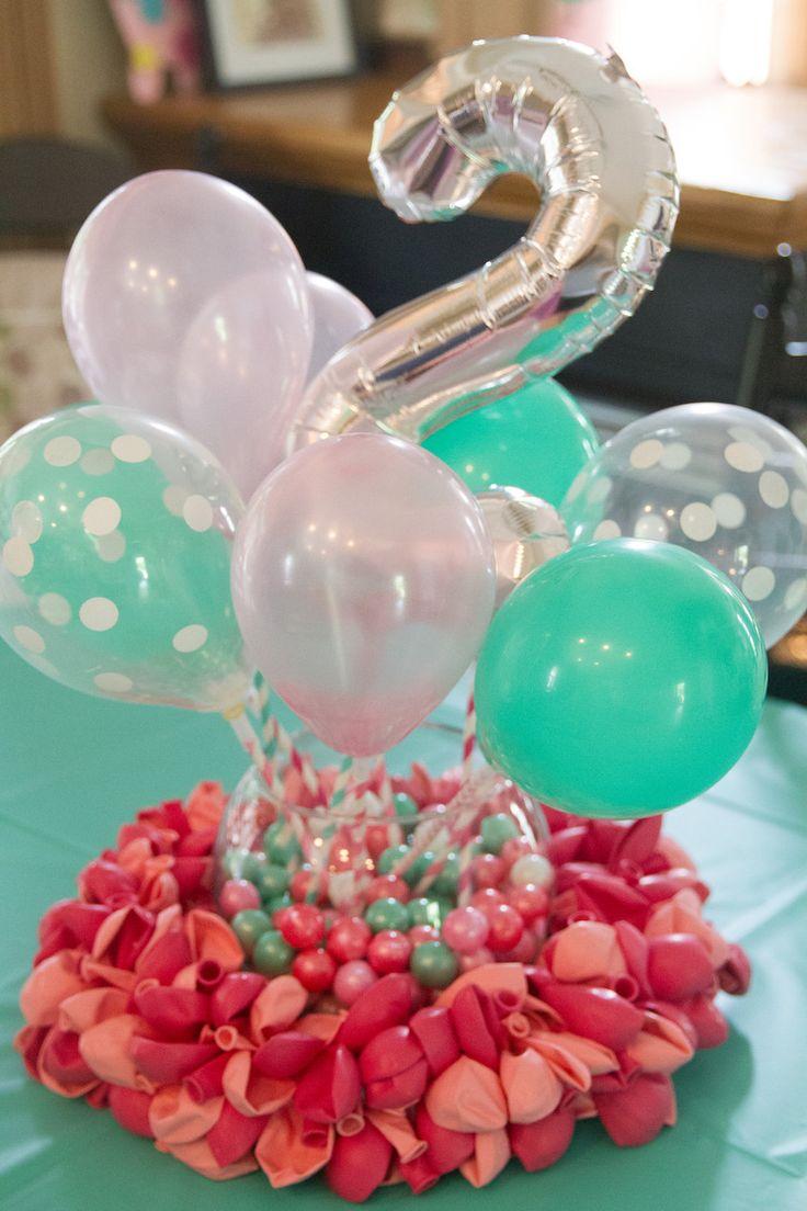 Best 25 Balloon Centerpieces Ideas On Pinterest Balloon Decorations Helium