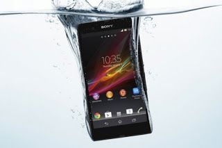 Sony Xperia Z - A newcomer to the list. Sony's Xperia Z packs a lot of cool features under the hood, sporting the sharpest LCD panel on the market, and a 13-megapixel camera capable of capturing HDR video.