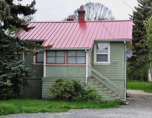 117 best images about house painting ideas on pinterest exterior colors paint colors and - Metal exterior paint model ...