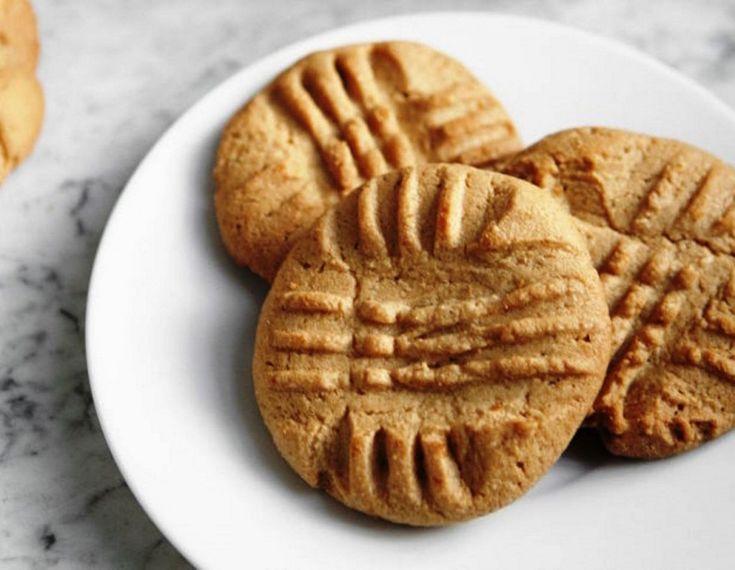 Φτιάχνουμε πεντανόστιμα μπισκότα χωρίς βούτυρο και ζάχαρη