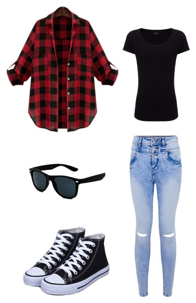 """""""Outfit"""" by brigike-toth on Polyvore featuring Joseph"""