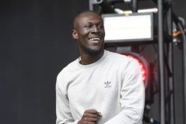 Stormzy Was On The Jeremy Kyle Show Today -  http://www.trendingviralhub.com/stormzy-was-on-the-jeremy-kyle-show-today/ -  - Trending + Viral Hub