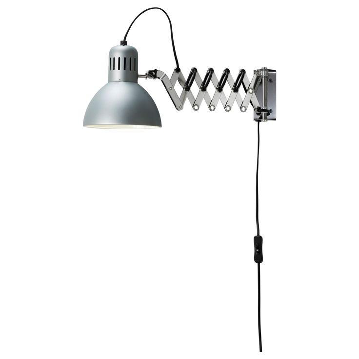 TERTIAL Wand-/leeslamp - IKEA