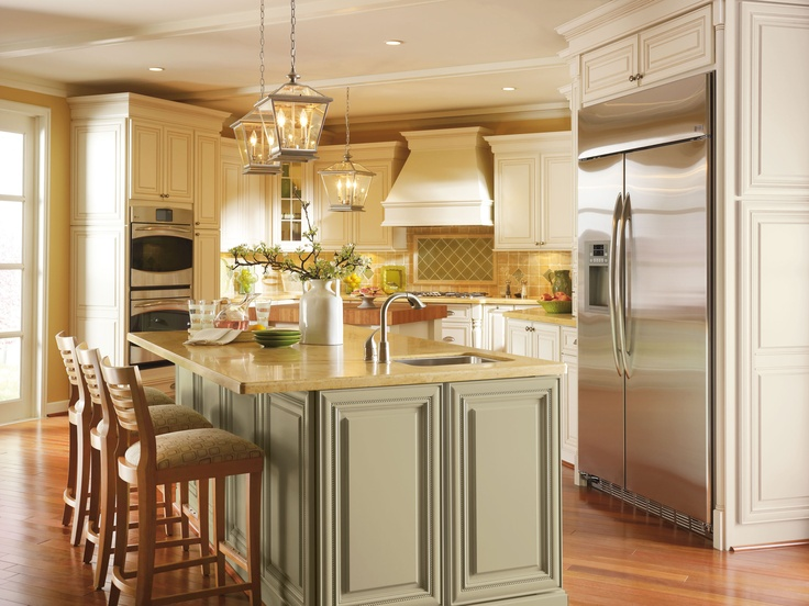 Best Traditional Style Cabinets Images On Pinterest Kitchen