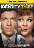 Identity Thief [Unrated] [DVD] [Eng/Fre/Spa] [2013]