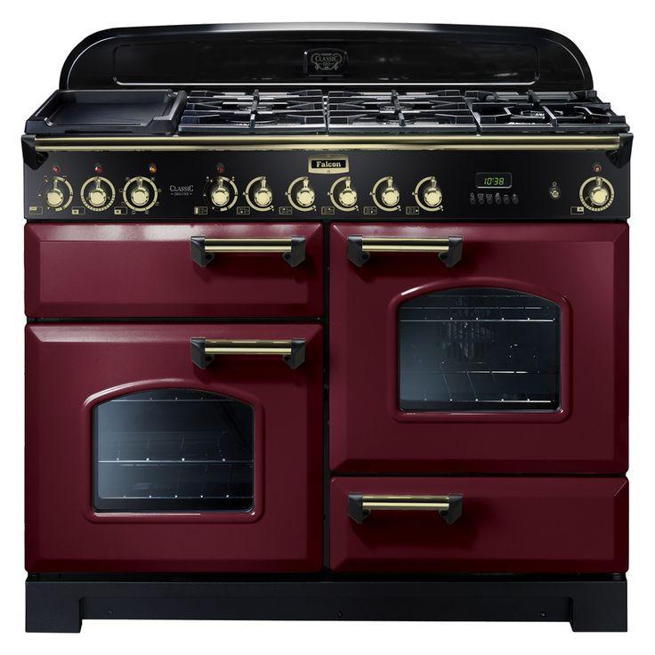 Les Meilleures Idées De La Catégorie Cuisinières Rangemaster - Gaziniere mixte gaz induction pour idees de deco de cuisine