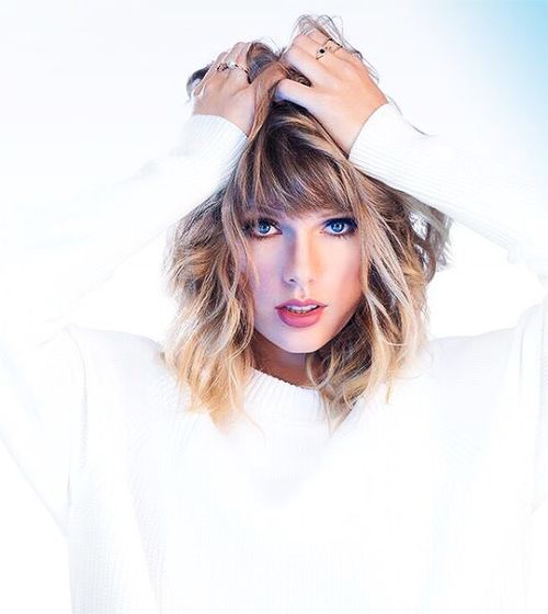 "teardropsonmyguitar: """" New promotional photo for AT&T and TaylorSwiftNow "" """