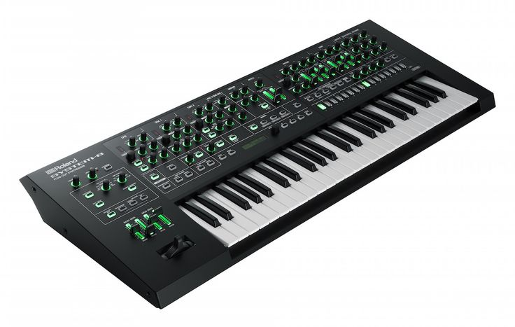 Roland has released the SYSTEM-8 PLUG-OUT Synthesizer, an advanced performance…