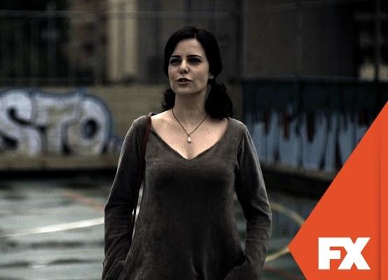 Marcela Leal, a amiga. A Vida de Rafinha Bastos - Estreia, em julho #AssistoFX http://www.fxbrasil.com.br/rafinhabastos