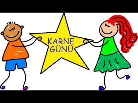 #Karne Günü Şarkısı #okulöncesi #çocukşarkıları #okulşarkıları https://www.facebook.com/Okul-Bah%C3%A7esi-965104983549838/timeline/