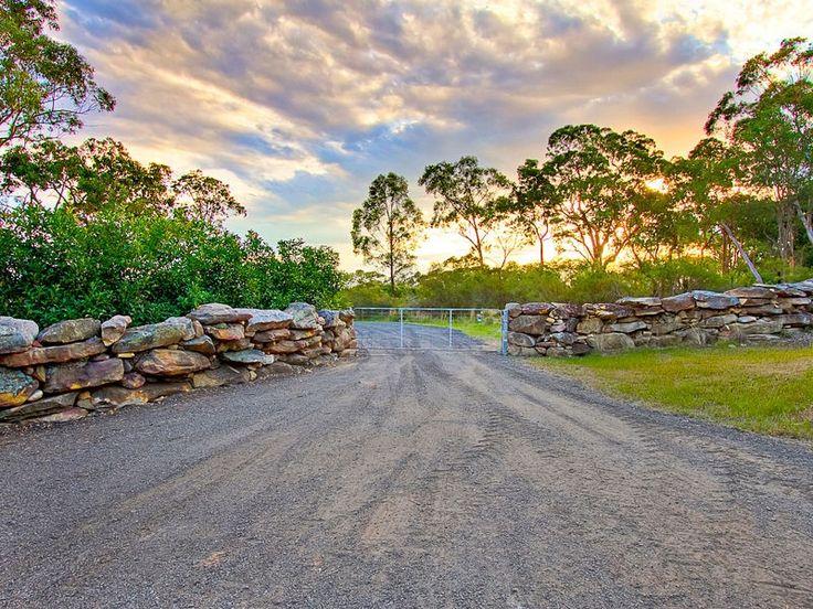 226 Stannix Park Road, Wilberforce 25 acres $2.1m