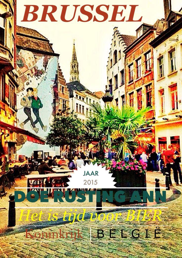 Brussel - Phoster
