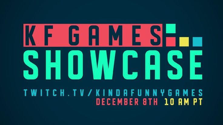 Kinda Funny Games Showcase to Feature Over 60 Titles, Nearly A Half Dozen Will Launch