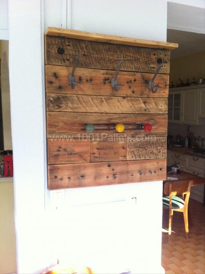 Amazing Uses For Old Pallets 15