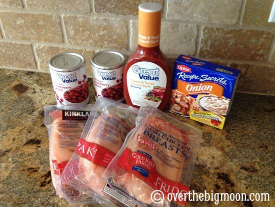 how to cook frozen chicken breast in instapot