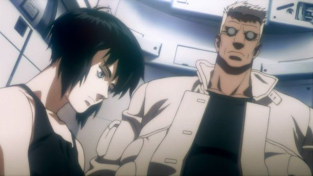 Missing Westworld Watch These Tv Shows And Movies In 2020 Ghost In The Shell Anime Ghost Anime