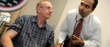 Chronic Heart Failure Guidelines