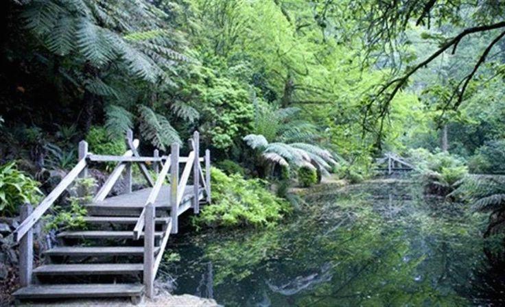 The 10 Best Secret Gardens around Melbourne