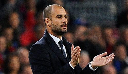 Guardiola to join Bayern Munich  Former Barcelona coach Pep Guardiola is to take over at Bayern Munich in the summer, with current manager Jupp Heynckes to step down.