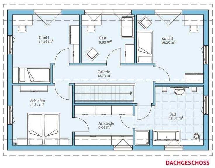 Die besten 25+ Schmale hauspläne Ideen auf Pinterest Hauspläne - badezimmer grundriss planen