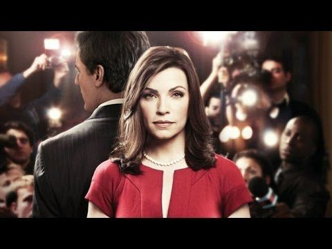 Quiz Serieviews sur la série The Good Wife #TVShow #Series