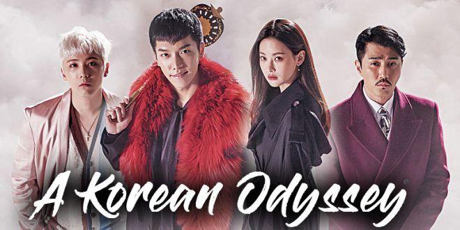 A Korean Odyssey Episode 14 Watch English subtitle online