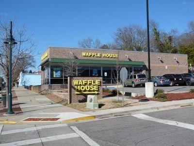Best Waffle House Locations Ideas On Pinterest Whoa Meme - Density map of waffle house in us