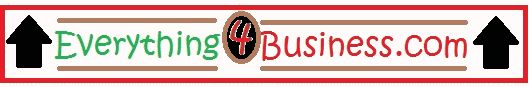 www.Everything4Business.com offers many desires products and services for most all business types. Products and Services such as: Advertising Sources, Business Loans, Drug Testing, Electronics and Computers, Employment, Insurance, Janitorial Services, Janitorial Supplies, Legal Services, Marketing Tools, Merchant Accounts, Phone Systems, Printer Inks, Printing, Productivity Tools, Office Supplies, Tax Services, Web Hosting & Design.