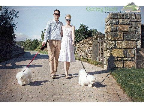 Garreg Goch - Pet Friendly Park
