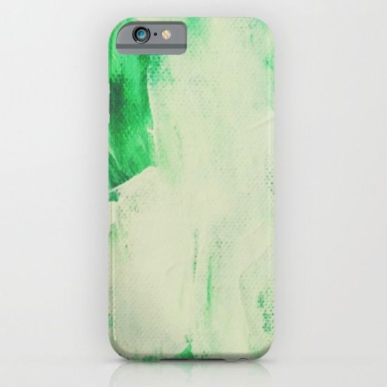 Mint Flavored iPhone & iPod Case