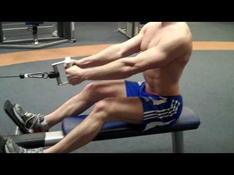 The Runner's Muscle Imbalances Fix Routine - 8 Moves - RUNNER'S BLUEPRINT