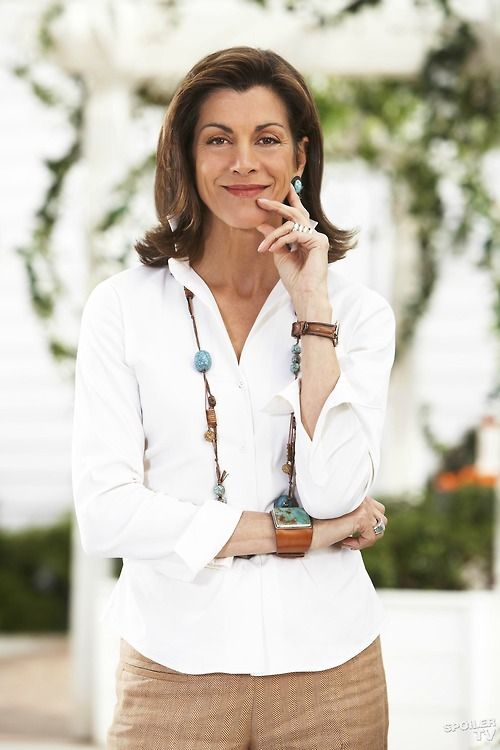 25 best Hot in Cleveland: Wendie Malick images on Pinterest