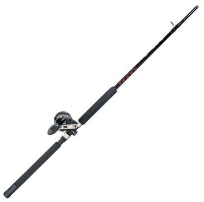 """PENN Warfare Star Drag Conventional Rod and Reel Combo - 6'6''MH: """"""""""""Of course you know this means war.… #Fishing #Boating #Hunting #Camping"""