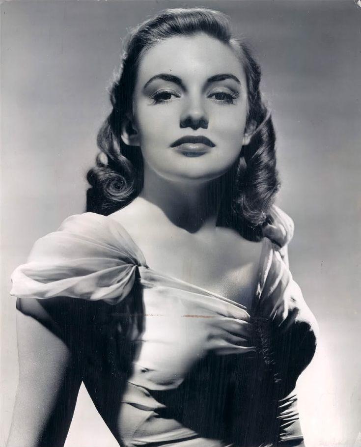 Joan Leslie - High Sierra
