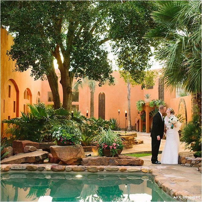 Agave Estates Beautiful Wedding Venue Houston Outdoor Photo