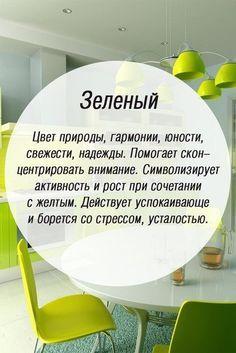 Цвета в интерьере   СПЛЕТНИК