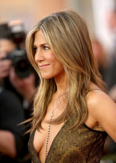 Chris McMillan Talks Jennifer Aniston's