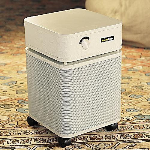 """Healthmate HM-400 HEPA Air Filter Purifier (B400A1) - Sandstone: """"Key Features Four stage filter provides… #vacuumcleaners #vacuumparts"""