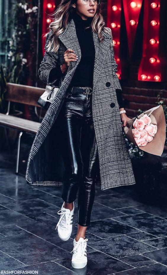 Sie suchen das passende Zubehör für ein so perfektes Outfit? Jetzt auf ny … – Fashion